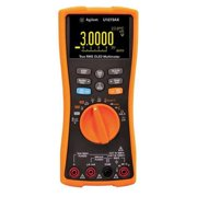 KEYSIGHT TECHNOLOGIES U1273AX Digital Multimeter, OLED, 300Ohms