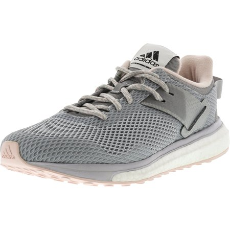 Adidas Women's Response 3 Grey / White Pink Ankle-High Running Shoe - 9.5M (Shoes Adidas Predito Women)