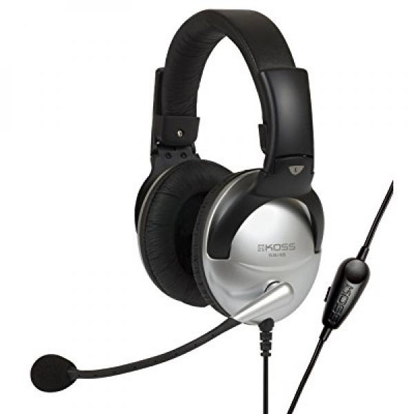Koss Sb49 Stereo Headset Over-the-head by
