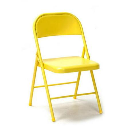 Prime Novogratz All Steel Folding Chair 2 Pack Multiple Colors Lamtechconsult Wood Chair Design Ideas Lamtechconsultcom