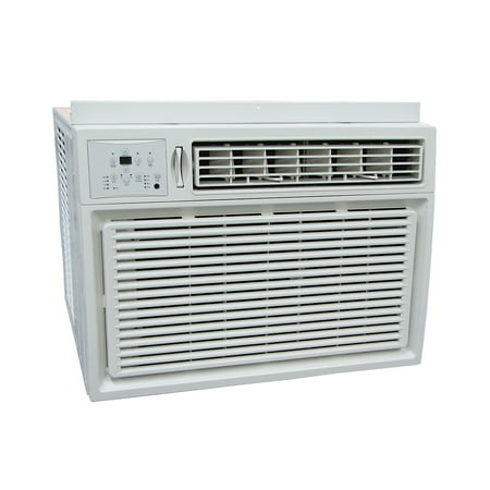 Comfort aire reg 183 20a 18 000 btu 20 amp window air for 18 000 btu window air conditioner