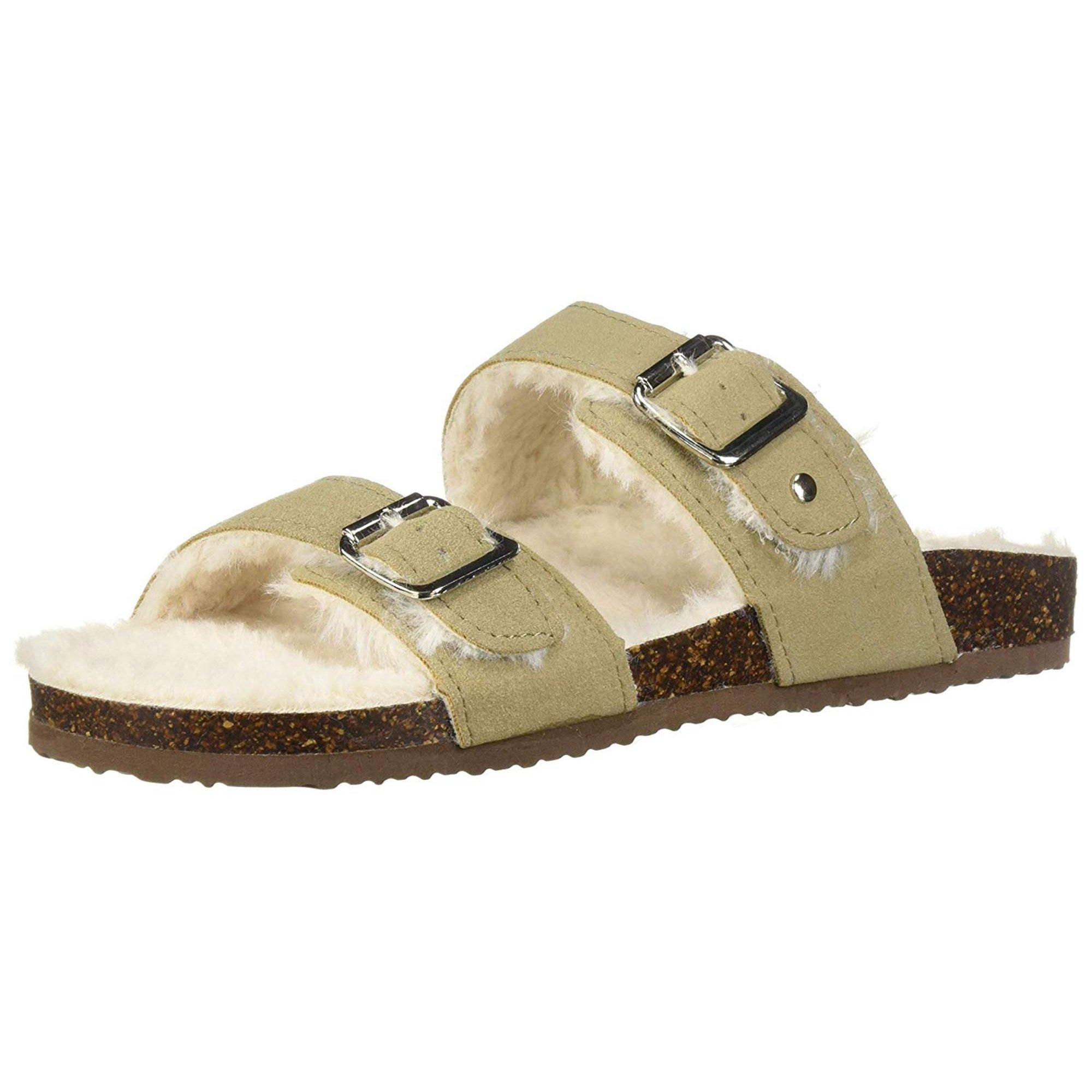 634993cd685 Madden Girl Women's Brando-f Slide Sandal | Walmart Canada