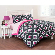 Latitude Mod Dots Bed in a Bag Bedding Set