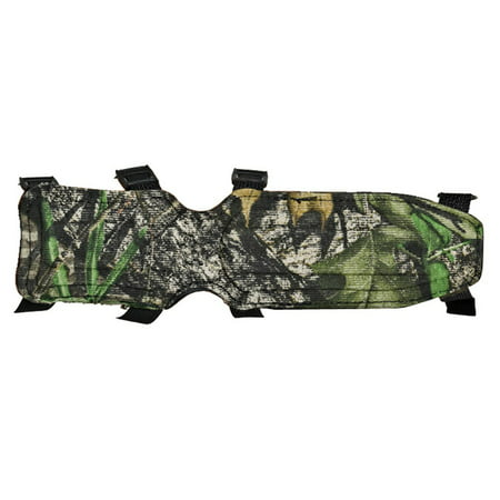 "Mossy Oak Archers Arm Guard, 10"" Full Arm"