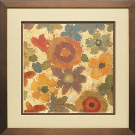 North American Art Hazel Eyes III by Silvia Vassileva Framed Painting