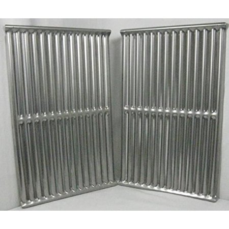 Ducane Gas Grill Stainless Steel 1605 7200 Sear Cooking Grates 201720305 ()