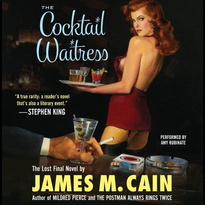 The Cocktail Waitress - - Cocktail Waitress