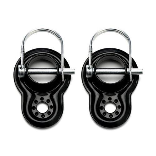 InStep and Schwinn Bike Trailer Coupler Attachment Original Part SA074 (2 Pack)