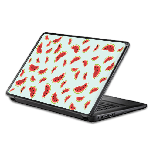 MightySkins Protective Vinyl Skin Decal Wrap for Universal Laptop Apple Asus Acer Dell Lenovo Sony Toshiba 11 13 15 17 sticker cover Watermelon Slices