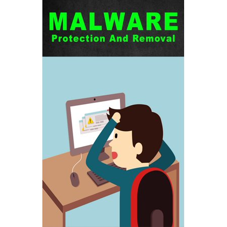 Malware Protection And Removal - eBook (Best Portable Malware Removal Tools)