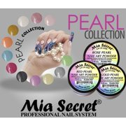 12 PCs Pearl Collection Mia Secret Acrylic Powder *MADE IN USA*+ FREE