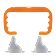 Thinkbaby Baby bottle to Sippy Cup Conversion Kit