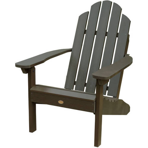Highwood Eco-Friendly Classic Westport Adirondack Chair by Highwood USA