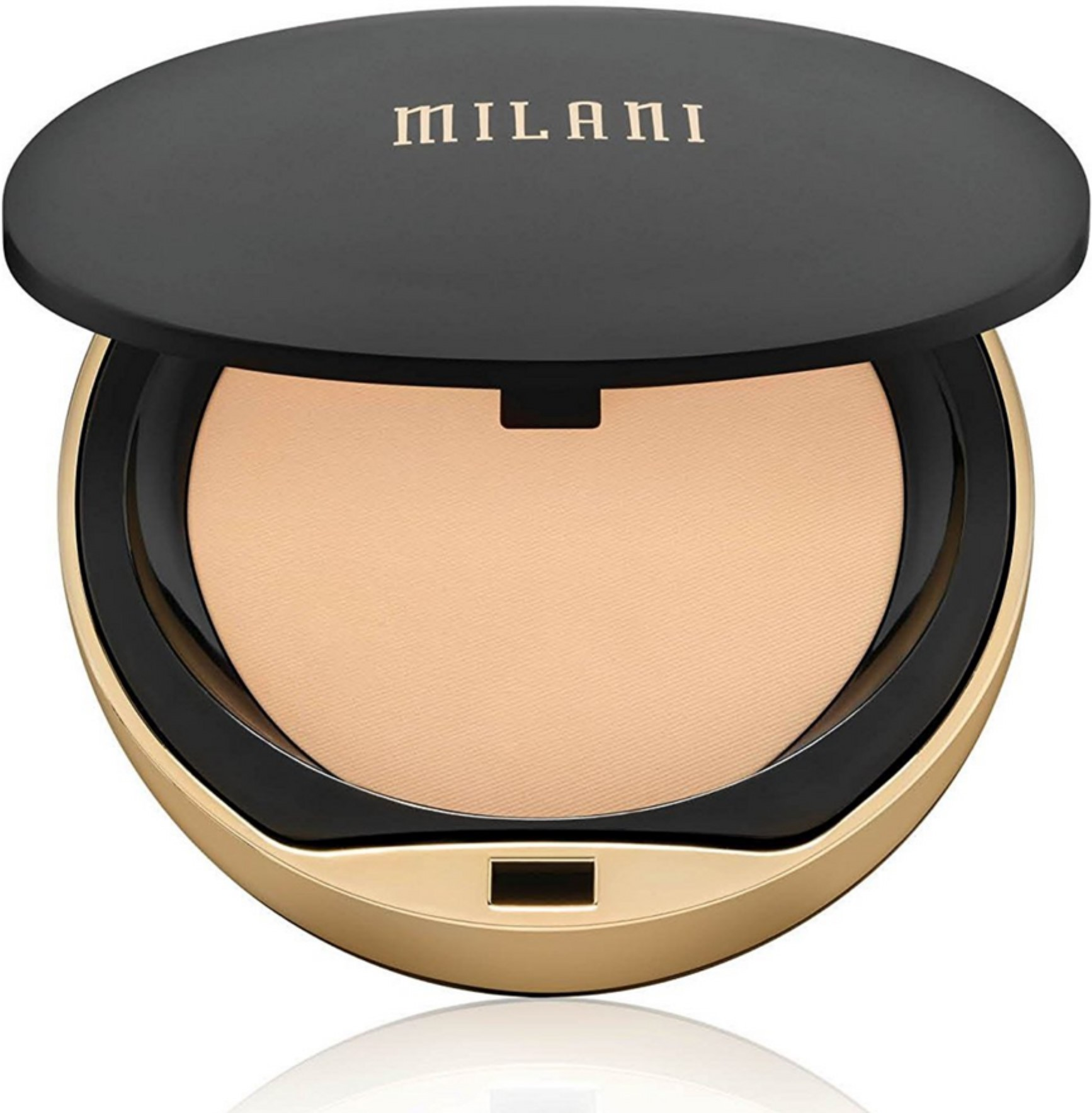 3 Pack - Milani Conceal + Perfect Shine-Proof Powder, [02] Nude 0.42 oz