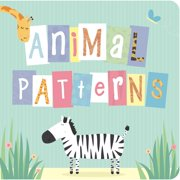 Animal Patterns (Board Book)