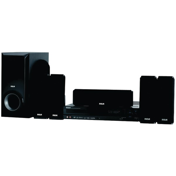 rca rtd317w dvd home theater system with 1080p hdmi upconvert dvd rh walmart com FM Antenna RCA RTD317W RCA RTD317W Troubleshooting