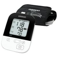 NEW Omron 5 Series Wireless Upper Arm Blood Pressure Monitor (Model BP7250)