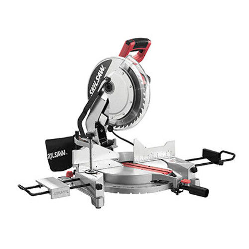 Skil 3821-01 15 Amp 12 in. Compound Miter Saw with Quick ...