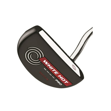 Odyssey White Hot Pro 2.0 Black Rossie 35