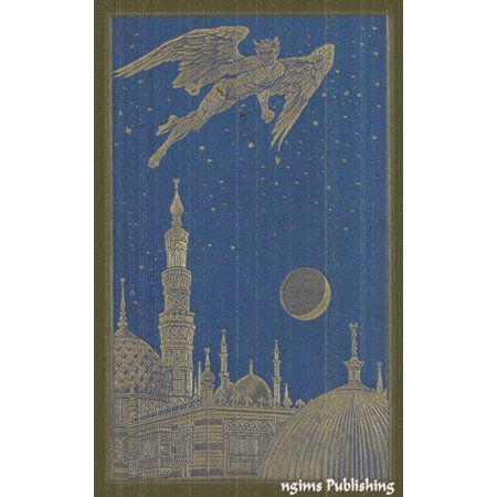 The Arabian Nights Entertainments (Illustrated by Henry J. Ford + Audiobook Download Link + Active TOC) - eBook