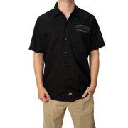 Outlaw Threadz Men's Unbreakable Button Down Shirt