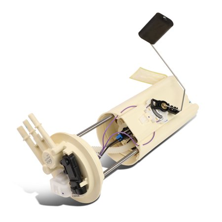 For 2000 to 2005 Buick Century Regal Chevy Monte Carlo Impala Oldsmobile Intrigue In-Tank Electric Fuel Pump Module Assembly E3542M 01 02 03