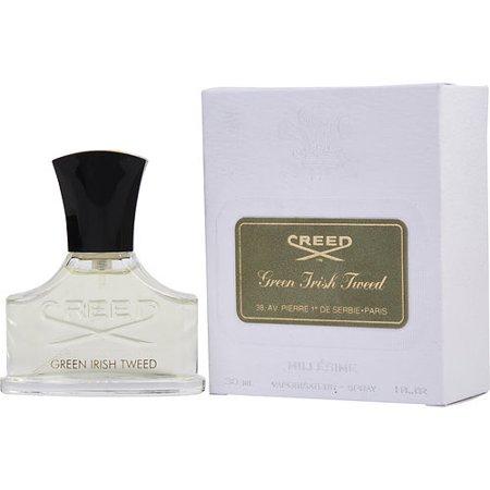 CREED GREEN IRISH TWEED by Creed - EAU DE PARFUM SPRAY 1 OZ - MEN