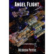 Angel Flight (Jack of Harts 2) - eBook