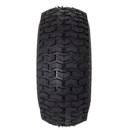 Marathon 15 X 600 6 3 Inch Hub Front Tire For Craftsman Riding