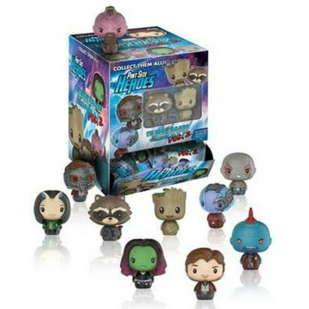 Funko Funko Pint Size Heroes  Guardians Of The Galaxy Vol 2   Blindbox  One Figu