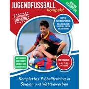 Jugendfußball kompakt - eBook