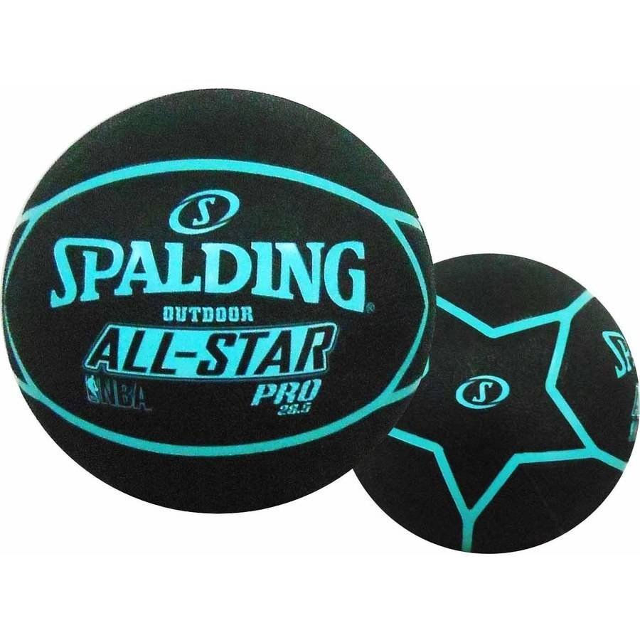 Spalding NBA All Star Pro Basketball