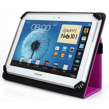 Kobo Aura HD Tablet Case - UniGrip Edition - PURPLE
