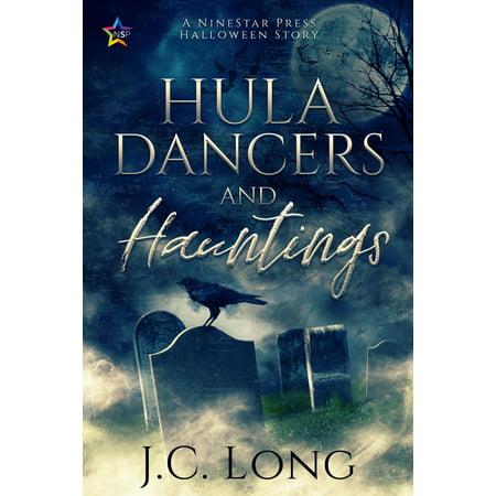 Hula Dancers and Hauntings - 2.5 - eBook