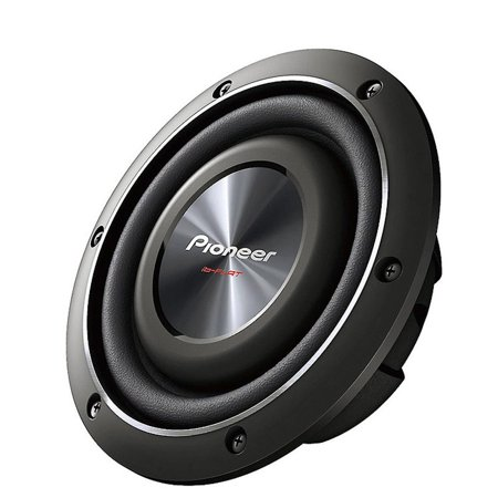 Pioneer TS-SW2002D2 Dual 2 ohm Subwoofer ()