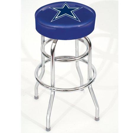 - Dallas Cowboys Bar Stool - No Size