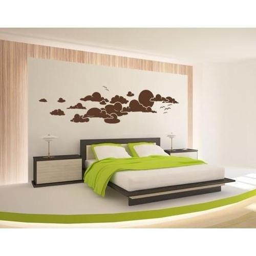 Style and Apply Sky Wall Decal Vinyl Art Home Decor