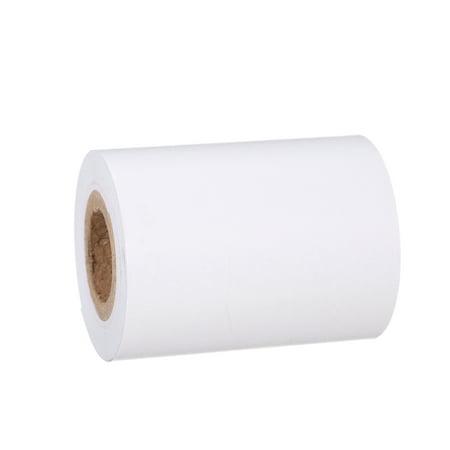 Thermal Cashier Register Paper Waterproof Paper 10 Rolls for POS Printer 3.15*1.18in/80*30mm Customer Bills for Cashier Supermarket Mall - image 7 de 7
