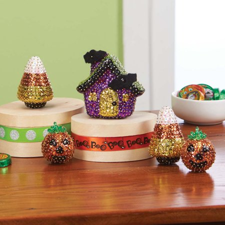 Sunrise Craft & Hobby™ Halloween Spirit Ornament Kit