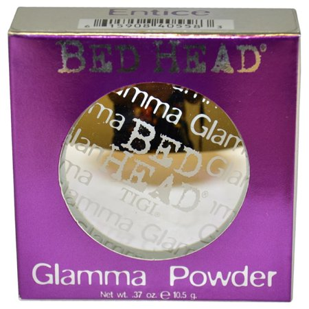 Bed Head Makeup Glamma Powder Entice By Tigi For Women 0 37 Oz