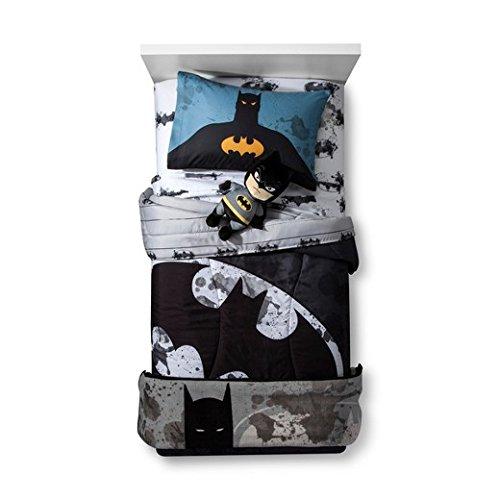 DC Comics Batman Comforter Twin/Single - image 1 de 1