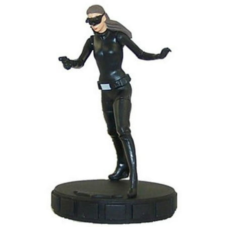 Catwoman In Batman Dark Knight Rises (Batman The Dark Knight Rises - Mystery Figure - CATWOMAN (3)