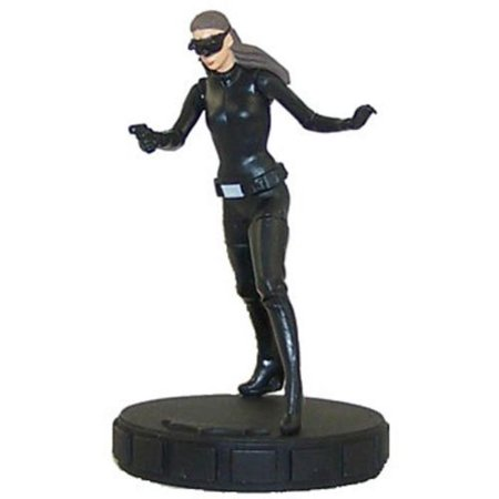 Batman The Dark Knight Rises - Mystery Figure - CATWOMAN (3 inch)](Catwoman Batman The Dark Knight Rises)