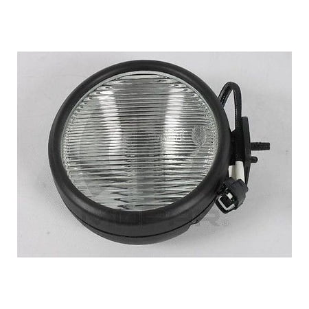 Jeep Wrangler Fog Lamp - Fog Light MOPAR 55077917AC fits 05-06 Jeep Wrangler