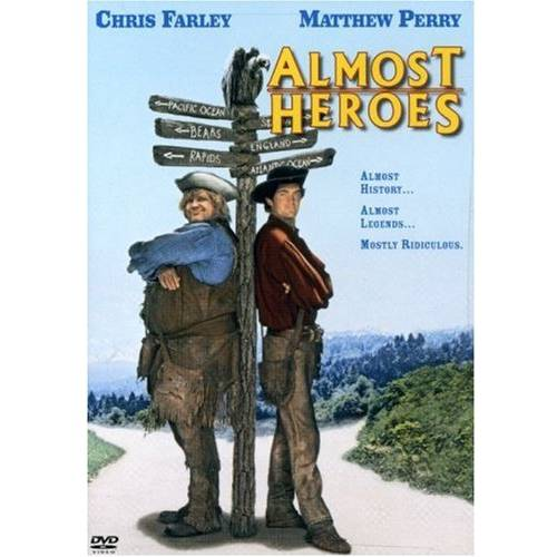 Almost Heroes (Widescreen)
