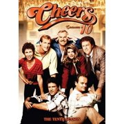 Cheers: The Tenth Season (DVD)
