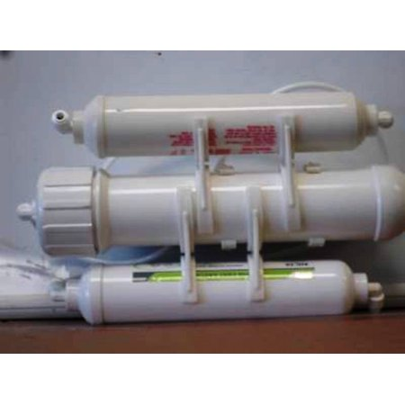 Portable Mini Reverse Osmosis Water System With Alkaline