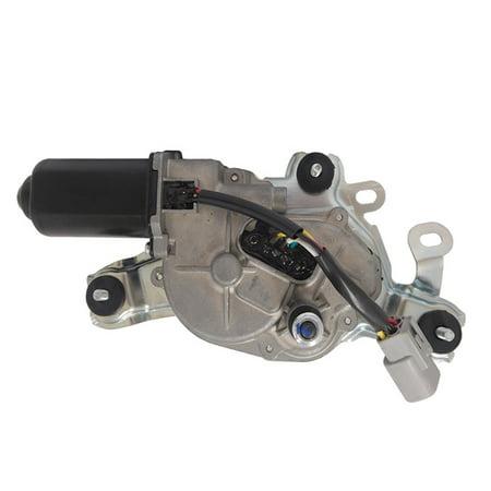 NEW REAR WIPER MOTOR FITS TOYOTA 4RUNNER SR5 SPORT UTILITY 2003-2009 85130-35080 8513035080