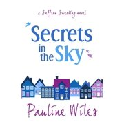 Secrets in the Sky: a Saffron Sweeting novel (Paperback)