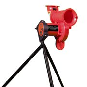 Heater Sports PowerAlley Lite-Ball Baseball Pitching Machine by Heater